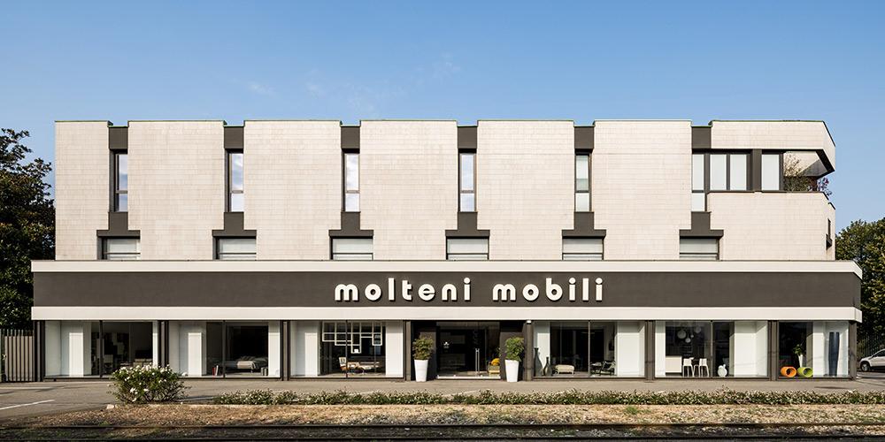 Home - Molteni